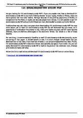 121 stoichiometry study pdf