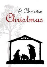 A Christian Christmas