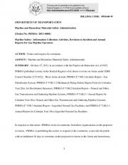 BILLING CODE: 4910-60-W DEPARTMENT OF