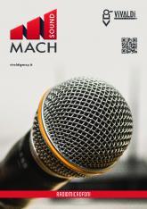 CATALOGO MACHSOUND radiomicrofoni