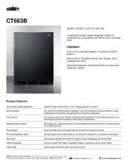 CT663B