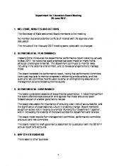 FOR PUBLICATION - DfEB Draft Minute 170620 - Gov.uk