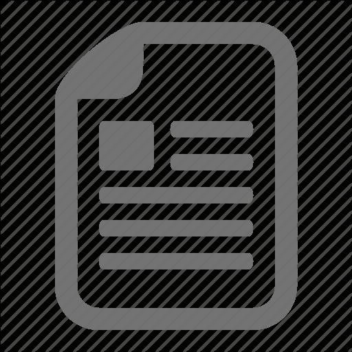 July 26, 2018 Design Memorandum No. 2018.05 TO