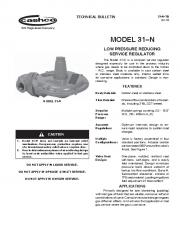 model 31–n
