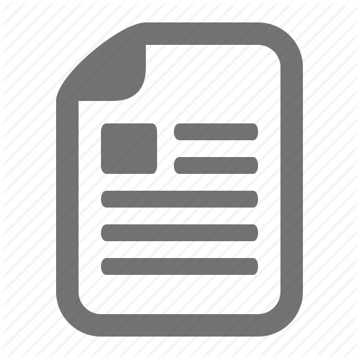 Pedigree Certificate Plain Landscape Gen 4