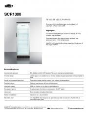 SCR1300 - Kitchenall