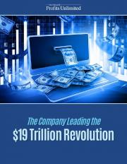 The Company Leading the $19 Trillion Revolution - Amazon Web ...