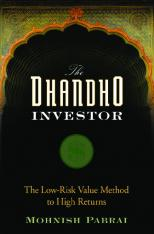 The Dhandho Investor - 1.
