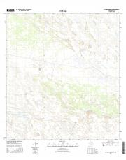USGS 7.5-minute image map for La Parra Ranch ... - The National Map