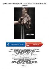 Watch. Logan. Online. Free. Full. Movie. 4K Ultra HD - Amazon Web ...