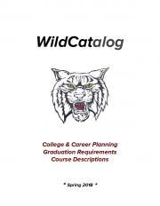 WildCatalog