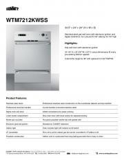 WTM7212KWSS
